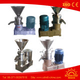 좋은 품질 참깨 풀 기계 산업 땅콩 버터 기계