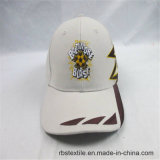 populärer gekennzeichneter 6 Panel-Baseball Cap&Hat des niedrigen Preis-100%Cotton