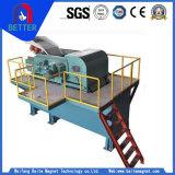 Separador magnético de la corriente de Foucault/máquina de pulir para el equipo minero