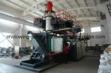 Máquinas da extrusão da película do molde, máquina moldando do sopro do tanque de IBC