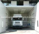 Kundenspezifischer LKW-/Bus-Spray-Stand, industrielles großes Selbstbeschichtung-Gerät