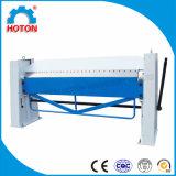 Machine se pliante de plaque manuelle (cintreuse de feuillard TSB2020/2 TSBS2020/2 TSB2060/2)