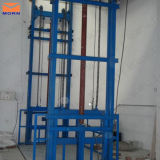 الصين خارجيّ شحن مصعد مصعد مع سعر جيّدة