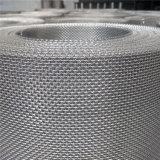 6 сеток, диаметр провода 0.9 mm, ячеистая сеть Ss304 для искусственних крапивниц пчелы как экранированная нижняя плита