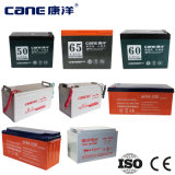 Bateria dos PRECÁRIOS da bateria recarregável de bateria solar 28-200ah