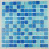 Mosaico del PUNTO para la piscina
