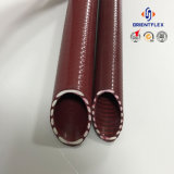 Manguito acanalado de la succión del manguito flexible del PVC