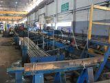 管の管の熱い鍛造材のアニーリングのためのIGBTの誘導加熱機械