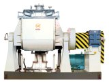 Misturador da alta velocidade da amassadeira do Sigma da borracha de silicone