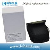 Refractómetro portable de la miel de Digitaces de la alta exactitud del nuevo producto de Lohand