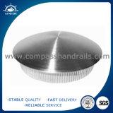 Protezione di estremità rotonda solida dell'acciaio inossidabile per gli alberini