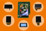 """0.69 """" 96*16 große Auswahl verwendete Segement OLED Bildschirmanzeige mit flexiblen Stiften"""