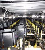 Ligne de peinture UV automatique sur courroie transporteuse avec la machine d'enduit de PVD