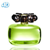 Frasco de perfume de vidro 100ml dos elementos Ad-P211 populares