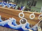 Оборудование игры темы океана крытое мягкое с En1176