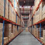 Vorgewählte Ladeplatten-Speicher-Zahnstange für industriellen Lager-Gebrauch