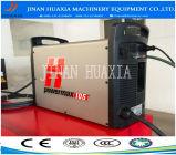 Cortador do plasma da tubulação da câmara de ar e do quadrado do círculo do CNC feito em China