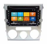 Navegação do carro DVD GPS da tela de toque de Zestech para VW Livida 2011