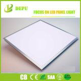 luz de teto magro do diodo emissor de luz da luz de painel 595X595 do diodo emissor de luz de 40W 42W 72W