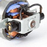 Одиночная фаза 50-60Hz Rated мотора фена для волос AC течения >30
