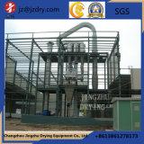 Dessiccateur vertical de flux d'air de protection de l'environnement