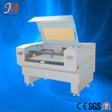 De echte Machine van de Gravure van de Laser met Duurzame Laser (JM-1090H)