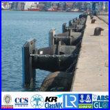 Het Stootkussen van de Kegel van de Pier van het Dok van de Pijler van de haven