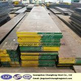 стальная плита 1.2738/718/P20+Ni для пластичной стали прессформы