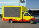 Fotonのスクローリング掲示板が付いている小型の可動装置LEDのトラック