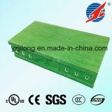 Liaison de jonction de câble de plastiques renforcée par fibres de verre