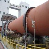 Estufa giratória de eficiência elevada para a linha de produção do cimento