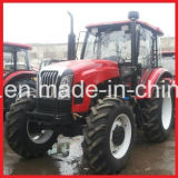 Trattore agricolo a ruote, trattore di agricoltura 150HP (FM1504T)