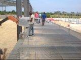 Высокопрочно и Durable Prefab Steel Structure Platform