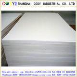 Белый толщиной шкаф Celuka рекламируя PVC знака свободно пенится доска