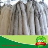 フードのための自然なキツネの毛皮