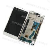 Oppo A53の表示タッチ画面の計数化装置アセンブリのための携帯電話のタッチ画面LCD