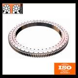 Engineering Single Row Cross Roller Slewing Bearing
