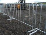 Barrera caliente de la seguridad en carretera de la venta/barrera del control de muchedumbre