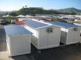Einfaches Installations-Behälter-Haus-/Prefab-Haus