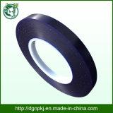 Pvc galvaniseerde Blauwe Band 19mm * 100m