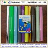 Luftblase-blaues Mattfarben-Vinyl des neuen Produkt-1.22*50m mit hohem Aufkleber