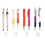 Services de l'hôtel Pen & Pencil OEM Manufacturer 3 Ball Point Pen