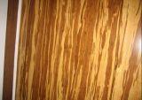 Painel de bambu tecido costa da zebra
