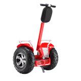 Scooter de équilibrage de golf de scooter d'individu électrique d'Ecorider 4000W à vendre