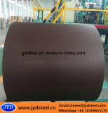 Bobina d'acciaio opaca della superficie PPGI per la lamiera rivestita di pietra