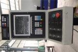 Cortadora vendedora caliente del CNC del precio barato en el equipo de la herramienta de máquina del metal