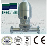 Пневматический мембранный клапан (IFEC-DV100001)