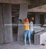 Panneau de mur de gypse/conseil faisant l'équipement de machine