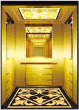 C.A.-Vvvf Conduzir o elevador do passageiro com tecnologia alemão (RLS-255)