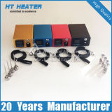 Temperature Controller를 가진 Hongtai Hot Runner Coil Heater
